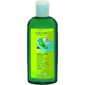 Logona Daily Care Testápoló bio Aloe&Verbéna 200ml