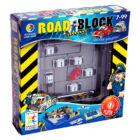 Road Block - Útzár