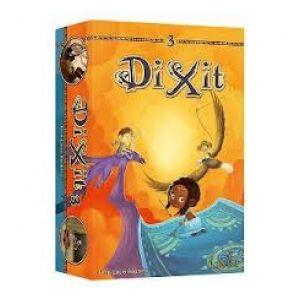 DIXIT 3