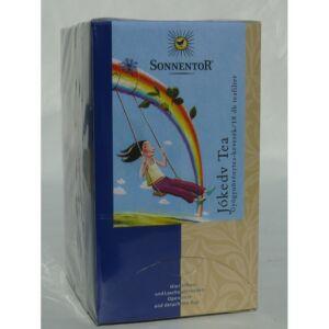 Sonnentor bio Jókedv filteres tea
