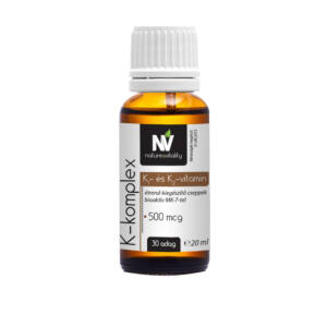 K-komplex 30x500mcg 20ml nature&vitality