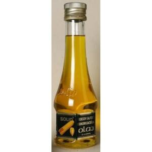 Solio Kukoricacsíra olaj 200ml