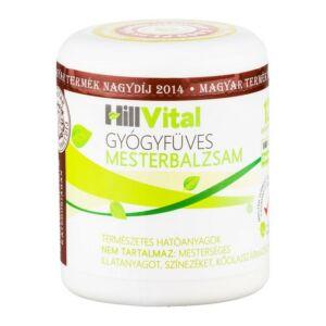 HillVital Gyógyfüves mesterbalzsam, 250ml