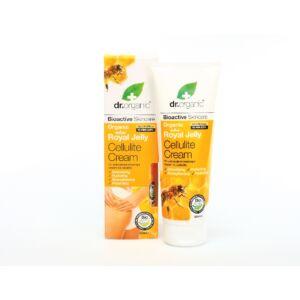 Dr Organic Méhpempő Cellulitisz elleni krém 200 ml