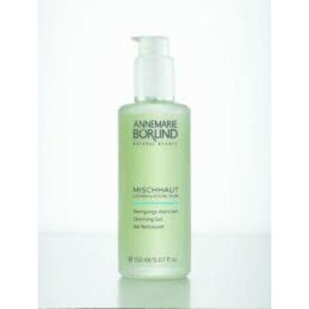 Annemarie Börlind Combination Skin Arctisztító gél vegyes bőrre - 150 ml