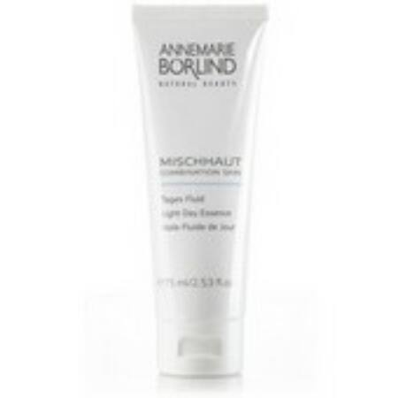Annemarie Börlind Combination Skin könnyű nappali krém vegyes bőrre - 75 ml