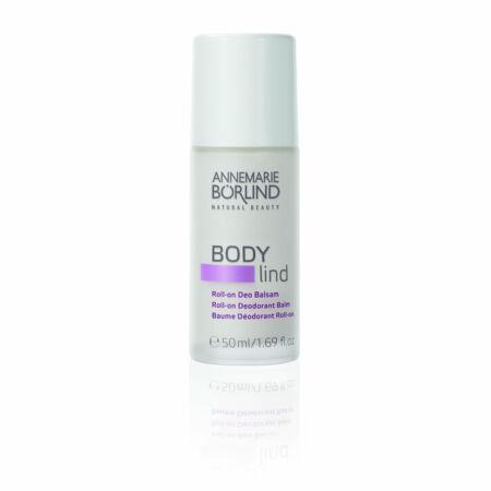 BODY lind Bőrápoló golyós dezodor - érzékeny bőrre