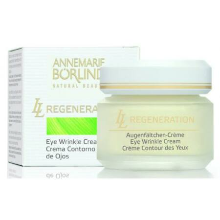 Annemarie Börlind LL Regeneration szemránckrém 30ml