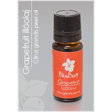 Blueberry Grapefruit illóolaj 10 ml