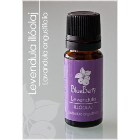 Blueberry Levendula illóolaj 10 ml