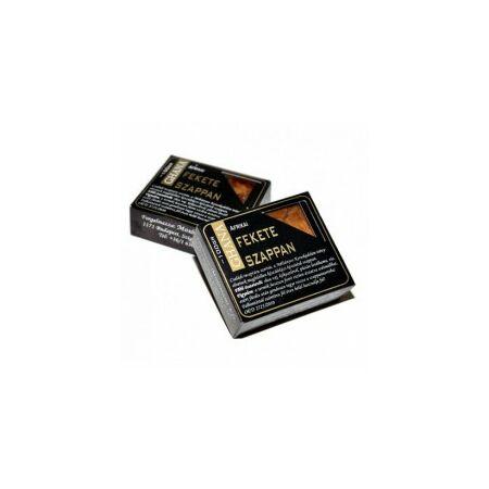Afrikai fekete szappan - Mosómami, 100g, 500g