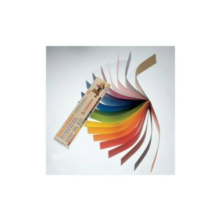 Stockmar Méhviasz fólia keskeny 18 színű