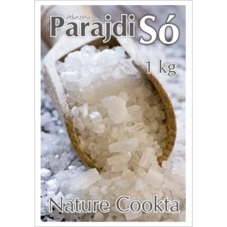 Natur Cookta Parajdi só 1 kg