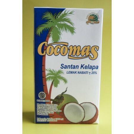 Cocomas kókuszkrém 1000ml