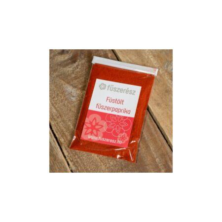 Fűszerész Füstölt Fűszerpaprika, 30g