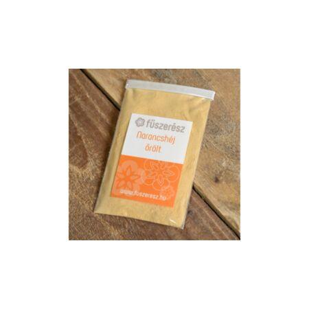 Fűszerész Narancshéj
