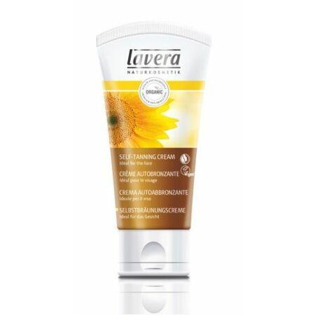 lavera SUN Önbarnító testkrém , 150 ml