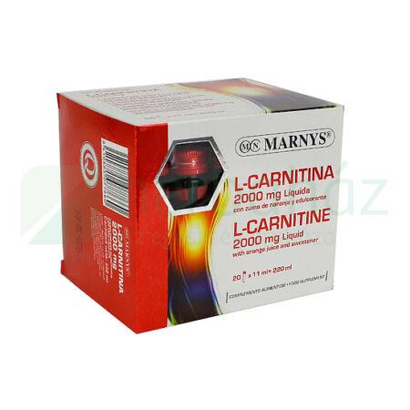 marnys l-karnitin