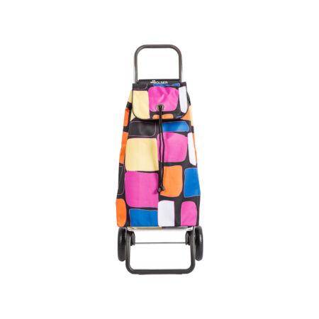 Rolser bevásárlókocsi I-Max Bancal Convert RG