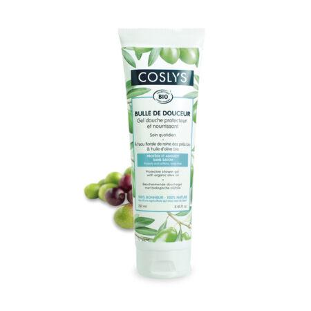 Coslys bio tusfürdő olivával 250ml