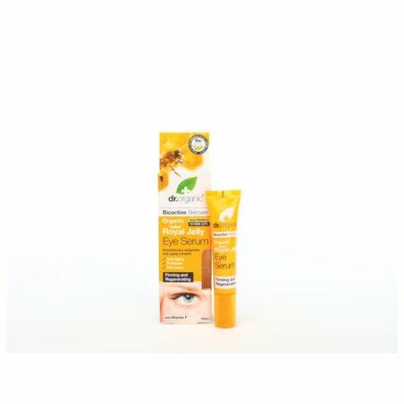 Dr. Organic méhpempő szemkörnyék ápoló szérum F vitaminnal15ml
