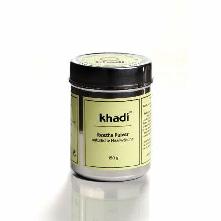 Khadi Reetha (mosódió) por - Hajmosópor allergiásoknak