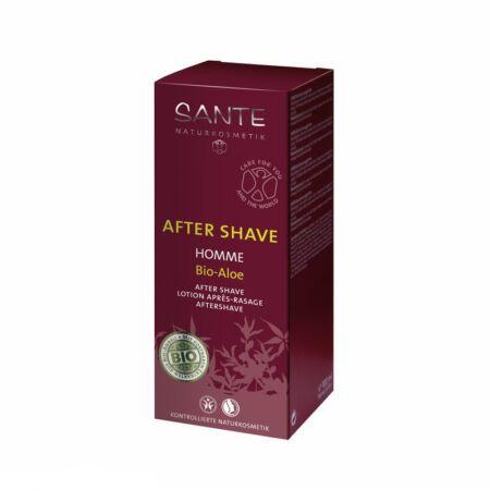 Sante Bio Homme After Shave