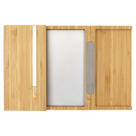 ZAO Utántölthető bambusz tok 762