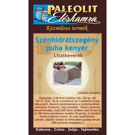 Paleolit Éléskamra Szénhidrátszegény kenyér lisztkeverék 190g