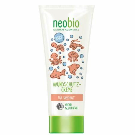 Neobio Baby Popsikrém ,100 ml