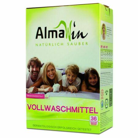 Almawin Általános mosópor koncentrátum - 36 mosáshoz