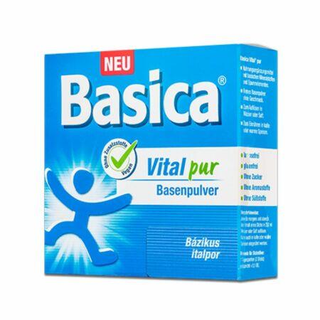 Basica Vital Pur italpor 20db, 50 db