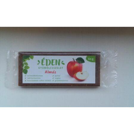 Édenszelet Almás szelet 60g