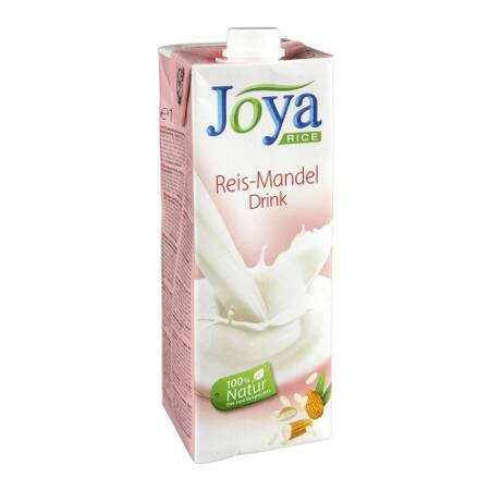 JOYA Mandulás-rizs ital 1000ml UHT
