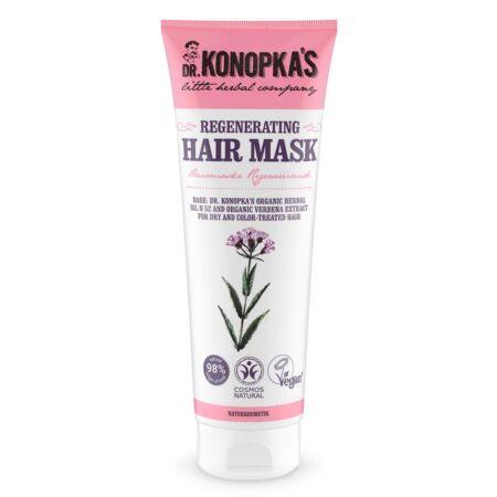 Dr. Konopka's Regeneráló hajpakolás