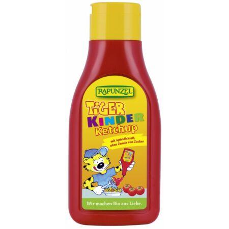 Rapunzel Tigris ketchup gyerekeknek BIO 500ml