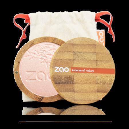 ZAO Fénykiemelő púder 310 Pink Champagne
