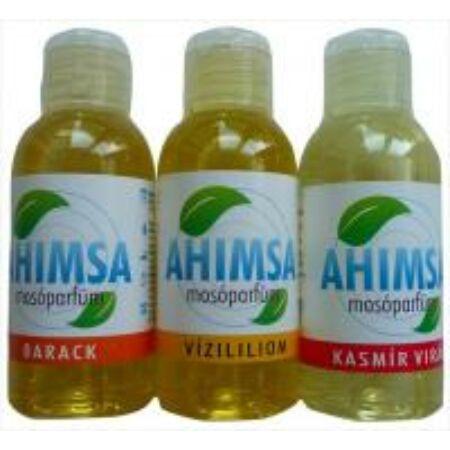 AHIMSA mosóparfüm, többféle illatban, 100ml
