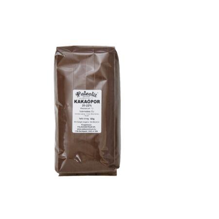 Paleolit kakaópor 20-22% Holland típusú 250g, 500g