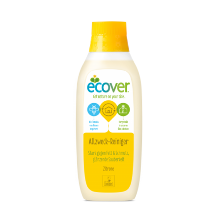 Ecover általános háztartási tisztítószer, 750ml