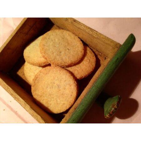 Kókuszos-Citrusos Paleo keksz 100g