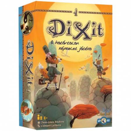 DIXIT 4