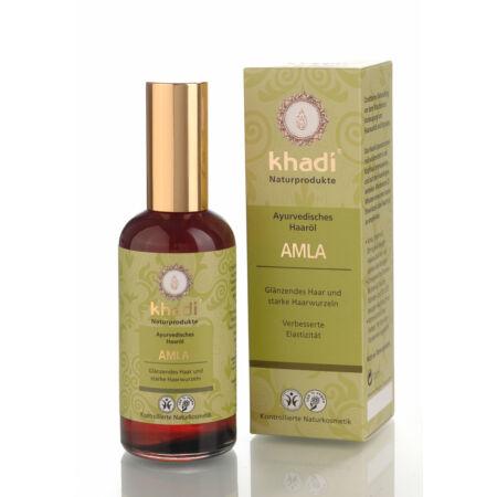 Khadi Amla kondicionáló hajolaj - hajhullásra