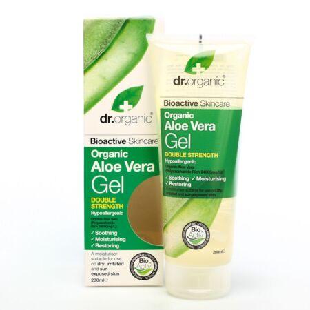 Dr Organic Bio Aloe Vera gél