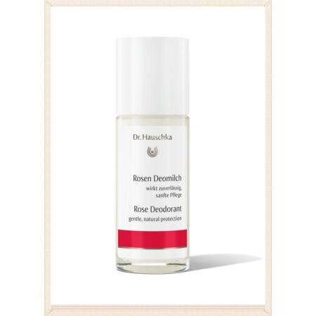 Dr. Hauschka Rózsa dezodor