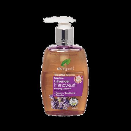 Dr Organic Bio Levendula folyékony szappan
