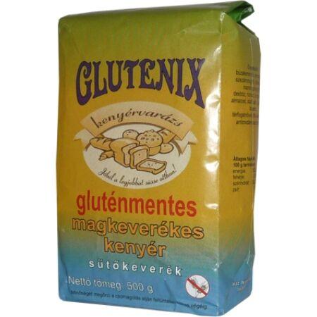 GLUTENIX MAGKEVERÉKES KENYÉRLISZT 500 g