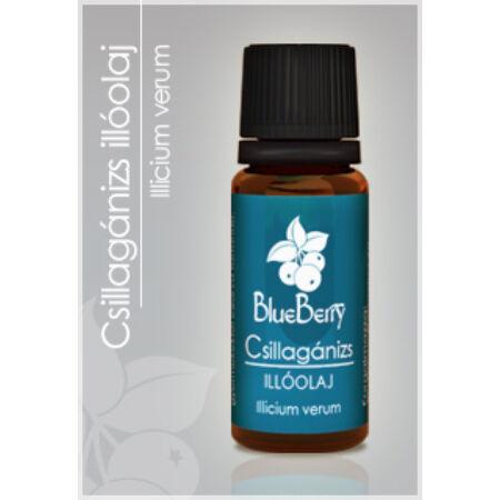 Blueberry Csillagánizs illóolaj 10 ml