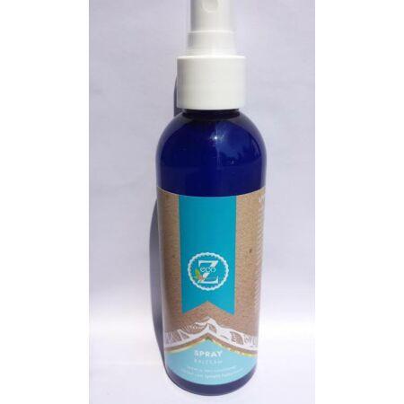 Eco-Z argán-jojoba spray balzsam 200ml Mosómami