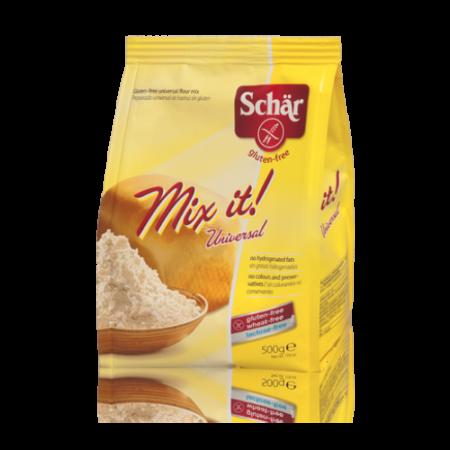 Schar Mix IT univerzális lisztkeverék 500g